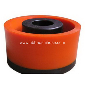 Pump Rubber Piston Assembly